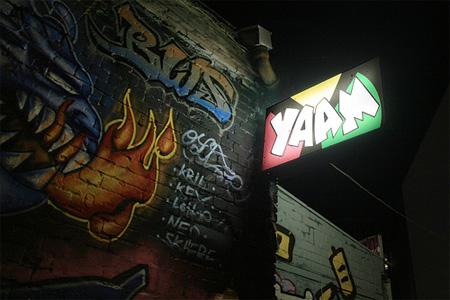 La noche en Berlin