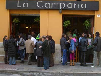 Bodeba La Campana - Málaga