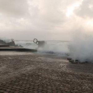 Chillida en San Sebastián