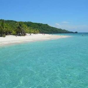 Bucear en Roatán, el caribe hondureño