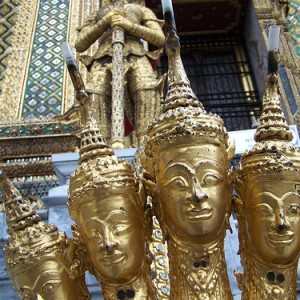 5 cosas que debes evitar en Tailandia