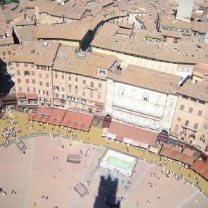 Prepara tu viaje a Siena