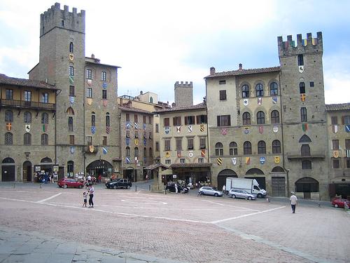 Arezzo en 3viajesaldia