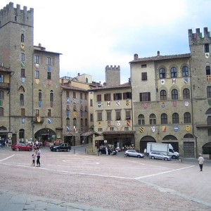 Prepara tu viaje a Arezzo