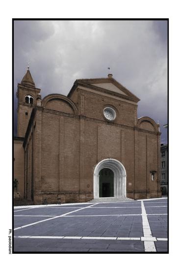 Duomo de Cesena