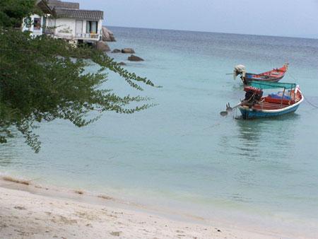 Tailandia: Consejos para ir de isla en isla (Parte II)