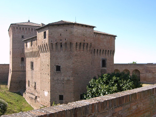 Roca Malatestiana de Cesena