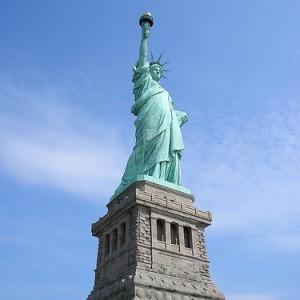 Nueva York: Pasado inmigrante en Ellis Island