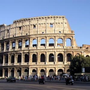 10 visitas imprescindibles en Roma