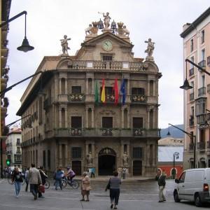 Visita Pamplona, la capital de Navarra