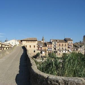 Haz una escapada por Navarra siguiendo la Ruta Jacobea