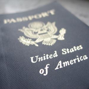 EEUU: Requisitos y documentación para cruzar la frontera