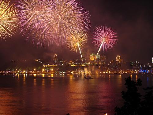 400 aniversario de Quebec
