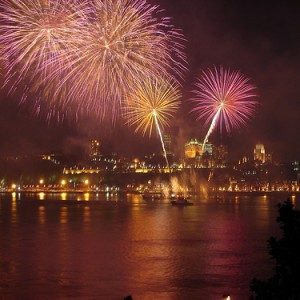 Quebec celebra su 400 aniversario
