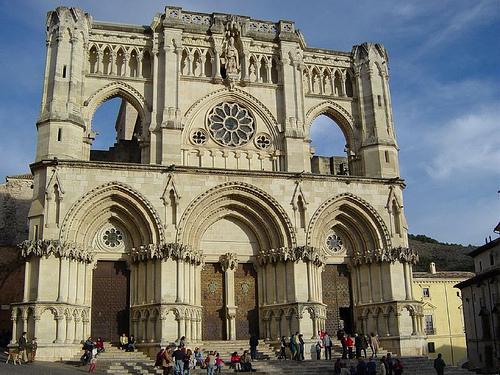 La Catedral de Cuenca