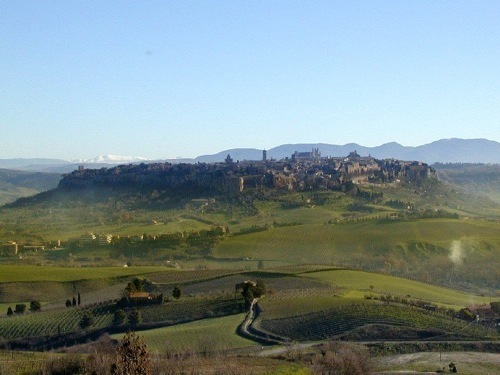 Visitar Orvieto