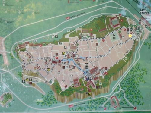 Plano de Orvieto