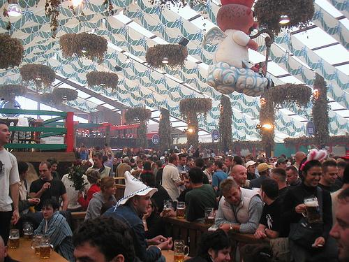 Oktoberfest de 2006, @ fotoFluke
