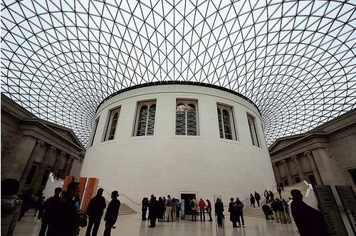British Museum, foto de Deydodoe