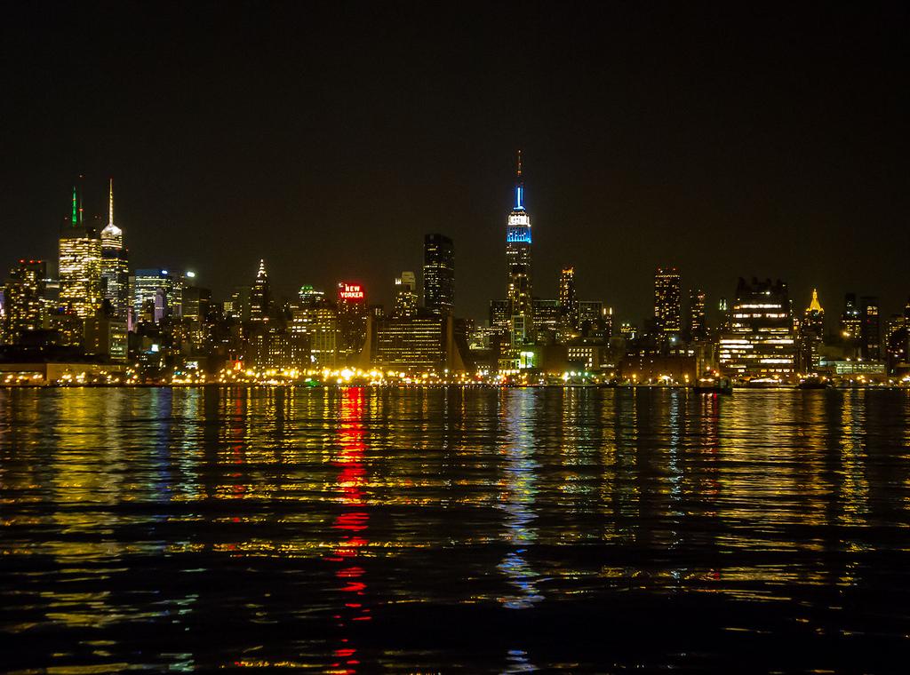 Nueva York desde sus rascacielos
