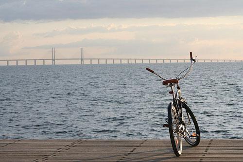 Puentes en Dinamarca