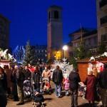 Mercado navideño de Saint Germain @Mr Bidou