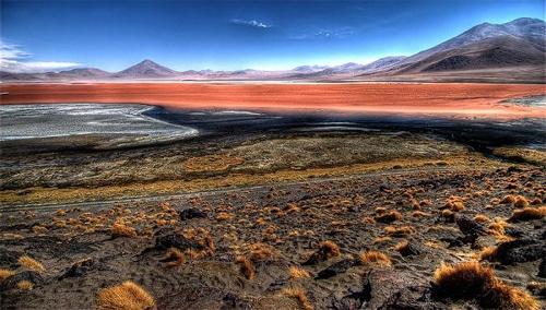 Uyuni Bolivia @ Wili hybrid flickr