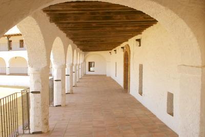 Hotel Plaza de Toros de Almadén (Galería)