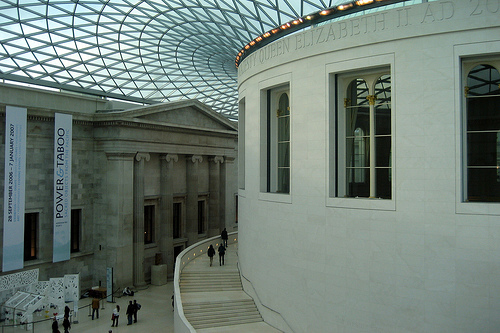 British Museum @wallyg