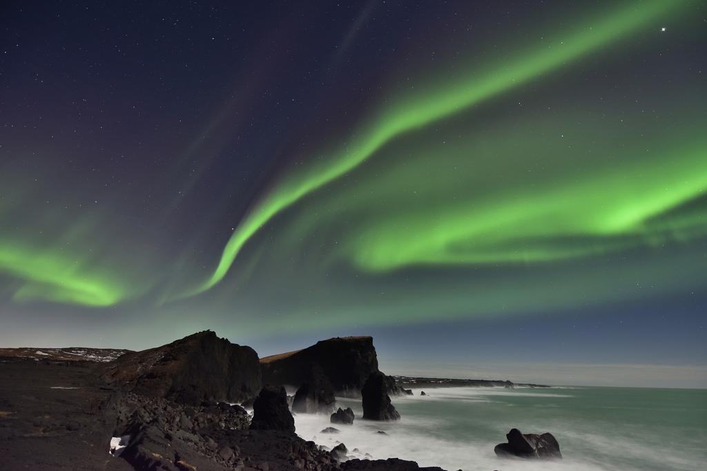 Mitos y leyendas de las auroras boreales