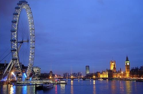 Imprescindible en Londres. Qué ver en un día (I)