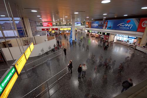 Aeropuerto de Gatwick, qué tren escoger para ir a Londres