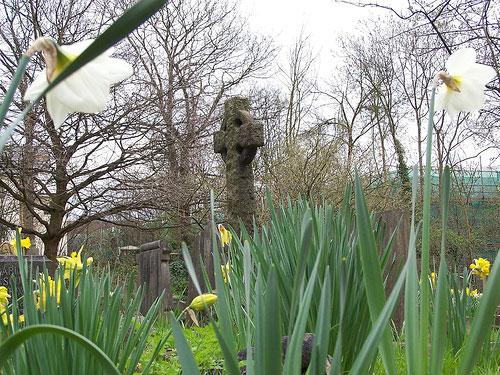 Cementerio de Highgate (Londres) @3viajes