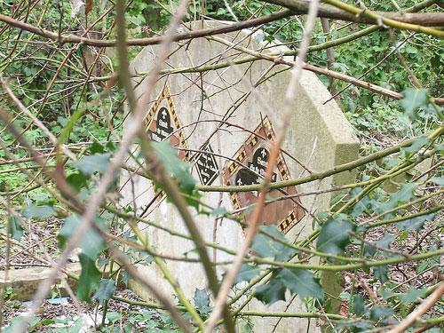 Cementerio victoriano @3viajes
