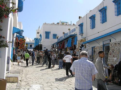 Cómo regatear en Túnez