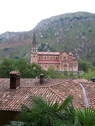 Covadonga @3viajes