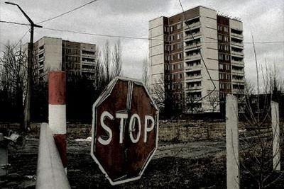 Pripiat, la ciudad fantasma