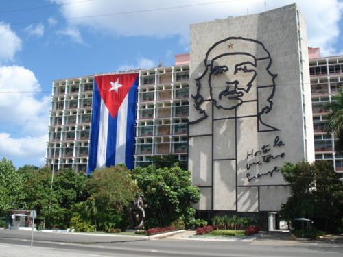 Mítica Cuba