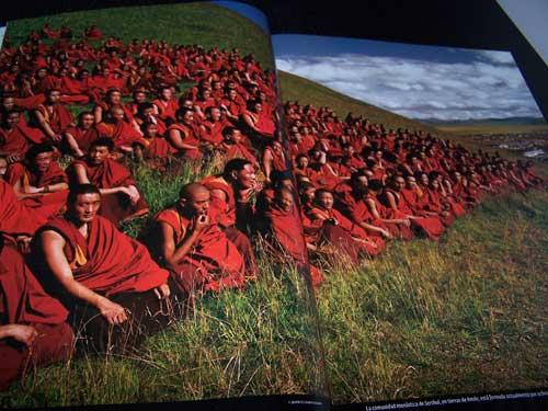 Revista Altair n.57 Tibet @Jean-Claude Louis
