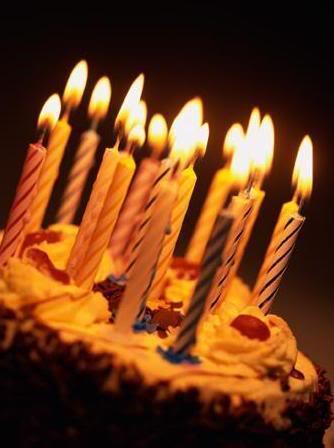 Segundo aniversario de 3viajes.com