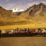 Perú, el gran desconocido (V) - Machu Picchu, la ciudad perdida de los incas