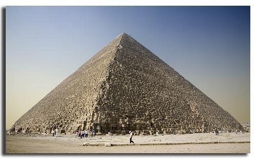 Pirámide de Keops (@marcosrivero)
