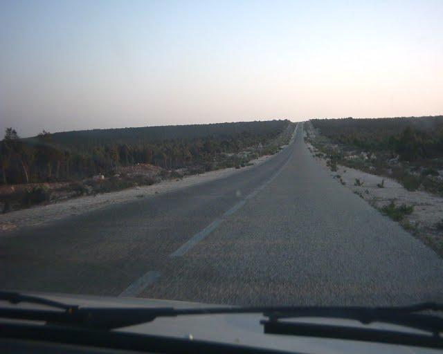 Carretera de Marruecos