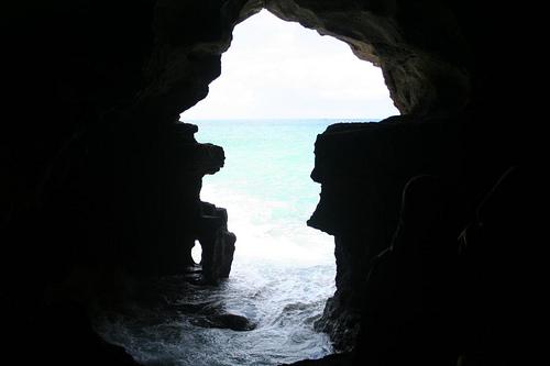 La gruta de Hércules en Tánger @ Flickr