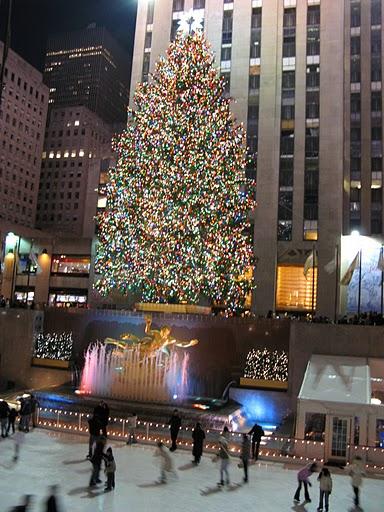 Rockefeller Center de New York 2009