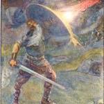 Beowulf, leyenda y realidad