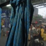 Golden Temple Mail, New Delhi Central Station (@Doris Casares)