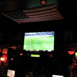 Nevada Smith, el mejor bar para ver fútbol en New York