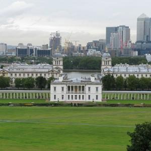 De Londres a Greenwich
