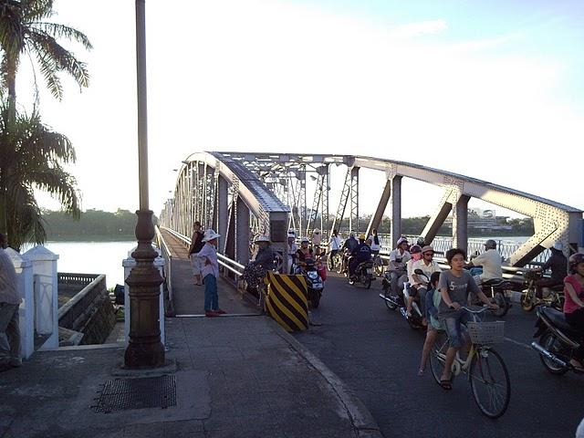 Puente de Hué